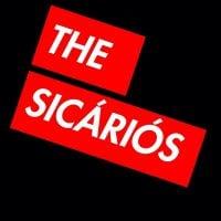 The Sicarios - Garageland