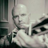 Chris Short - Garageland Artist
