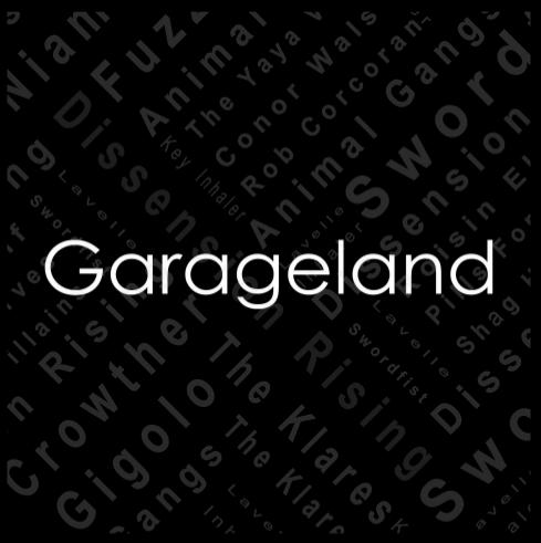 Garageland