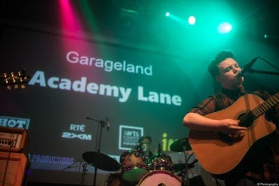 Picture of Garageland TV Is Here!