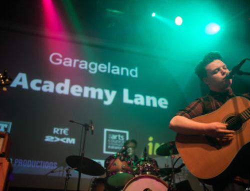 Garageland TV Launches with The Irish Daily Star