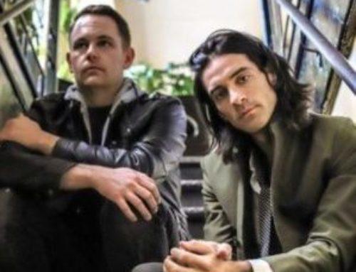 New York artist Silver Relics touring with Garageland